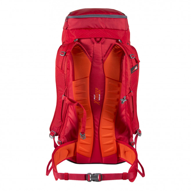 Backpack - red PROLIGHTER 38+10 Millet 3