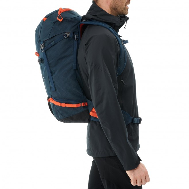 backpacks - navy-blue PROLIGHTER 30+10 Millet 5