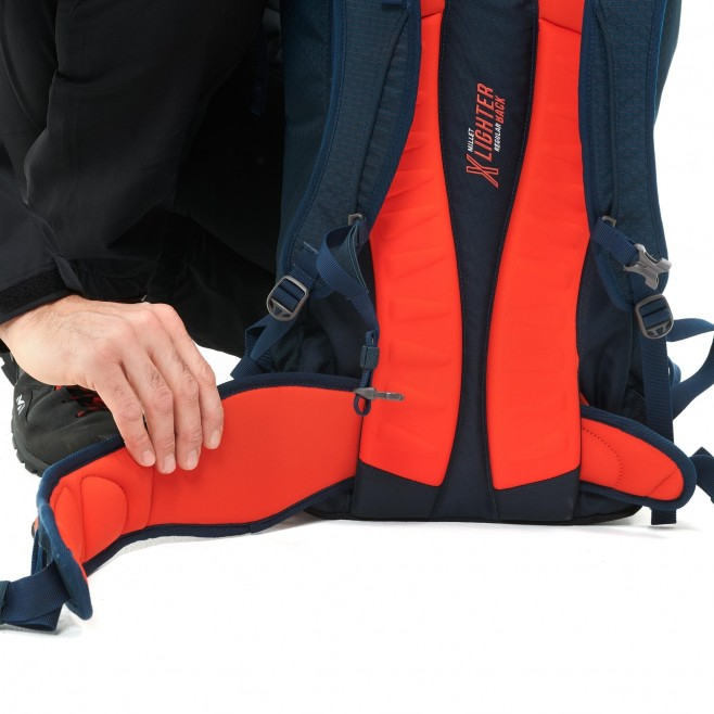 backpacks - navy-blue PROLIGHTER 30+10 Millet 2