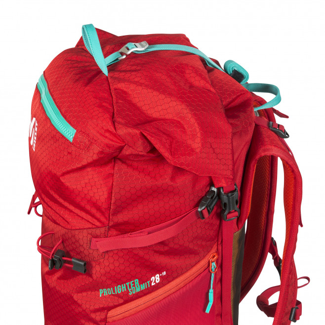 Backpack  -  blue PROLIGHTER SUMMIT 28 Millet 4