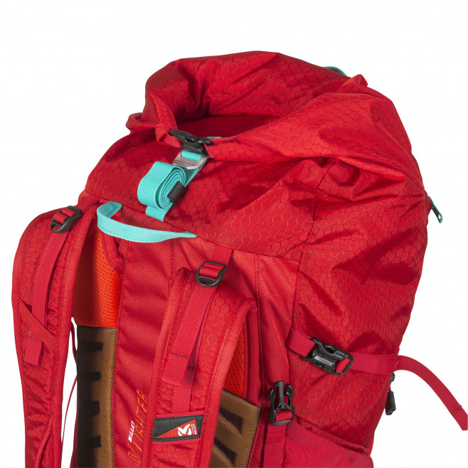Backpack  -  blue PROLIGHTER SUMMIT 28 Millet 5