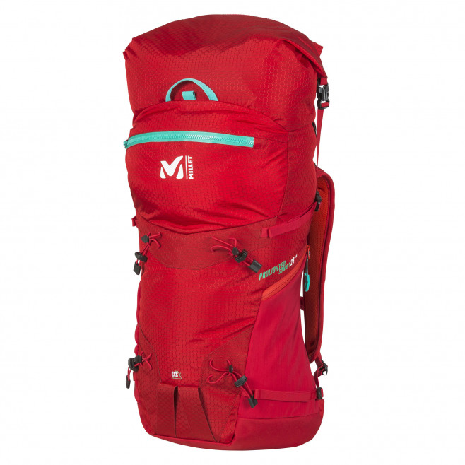 Backpack  -  blue PROLIGHTER SUMMIT 28 Millet 6
