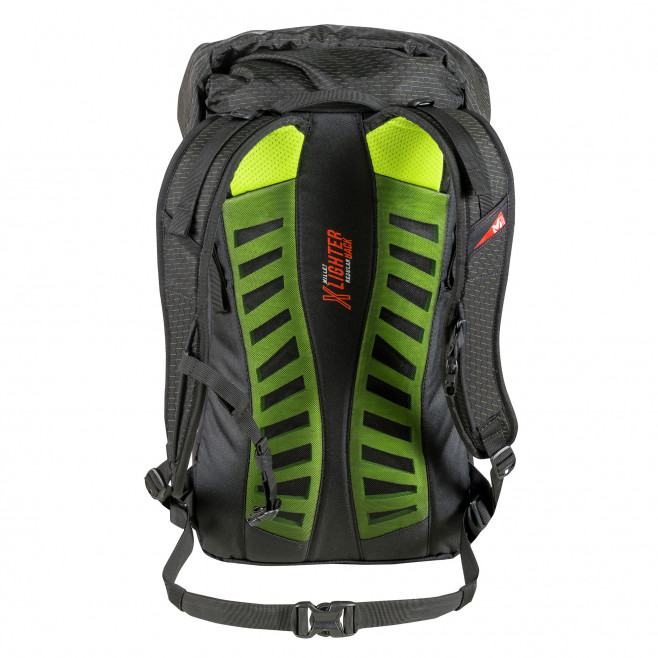 Backpack - blue PROLIGHTER SUMMIT 18 Millet 2