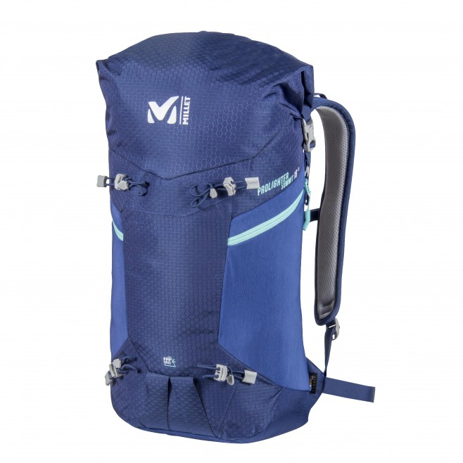 backpacks - red PROLIGHTER SUMMIT 18 Millet