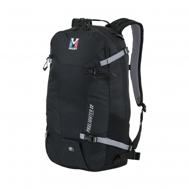 backpacks - black PROLIGHTER 22 Millet