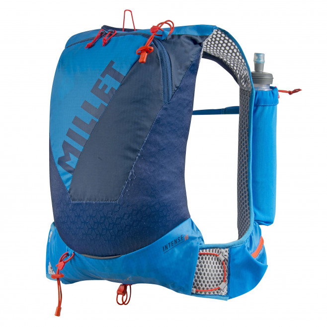 Backpack - blue INTENSE 15 Millet