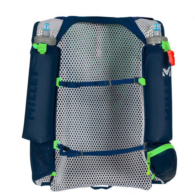 Backpack - trail running - blue INTENSE 5 Millet 2
