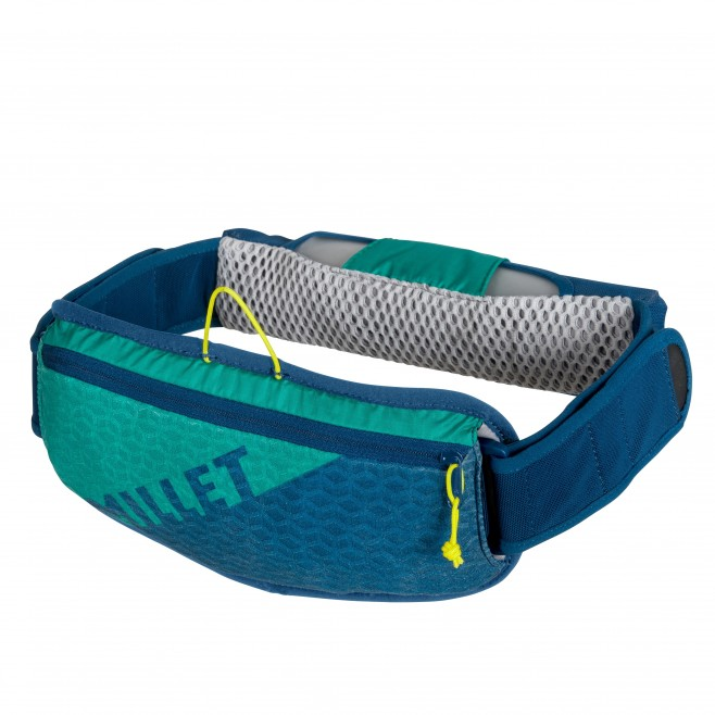 Belt - trail running - navy-blue INTENSE BELT Millet