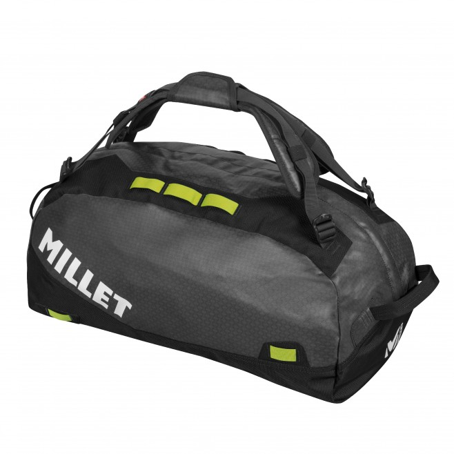 Women's backpack - trekking - black VERTIGO DUFFLE 45 Millet