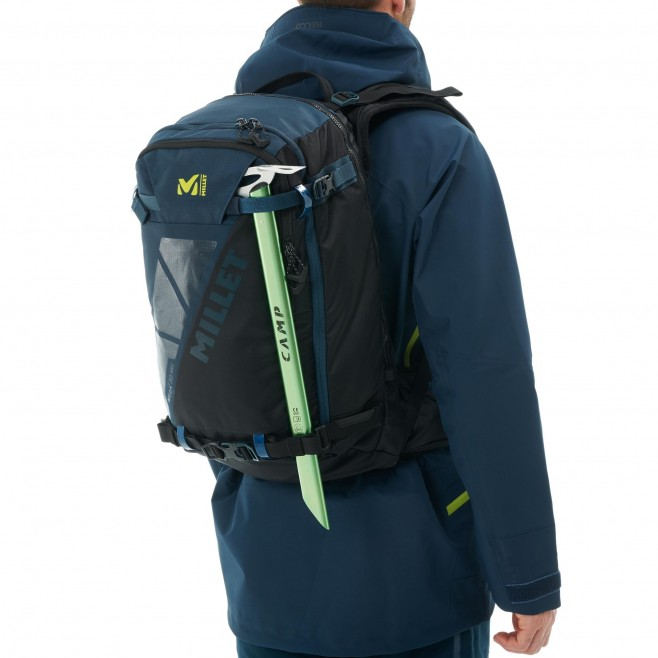 backpacks - blue NEO 30 ARS Millet 6