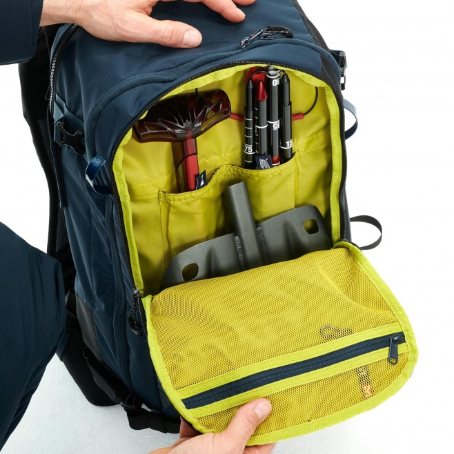 backpacks - blue NEO 30 ARS Millet 10