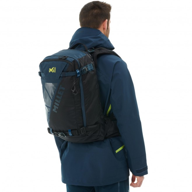 backpacks - blue NEO 30 ARS Millet 5