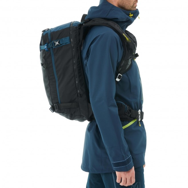 backpacks - blue NEO 30 ARS Millet 11