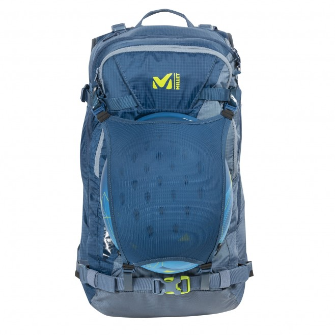 Backpack - ski touring - navy-blue NEO 30 Millet 3