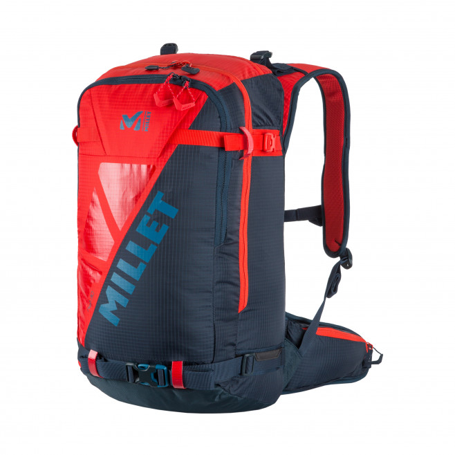 Backpack - red NEO 30 Millet