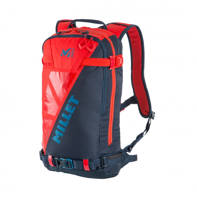 Backpack - red NEO 20 Millet