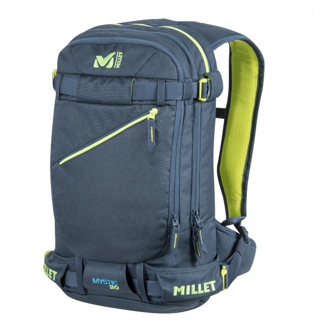 Backpack - navy-blue MYSTIC 20 Millet