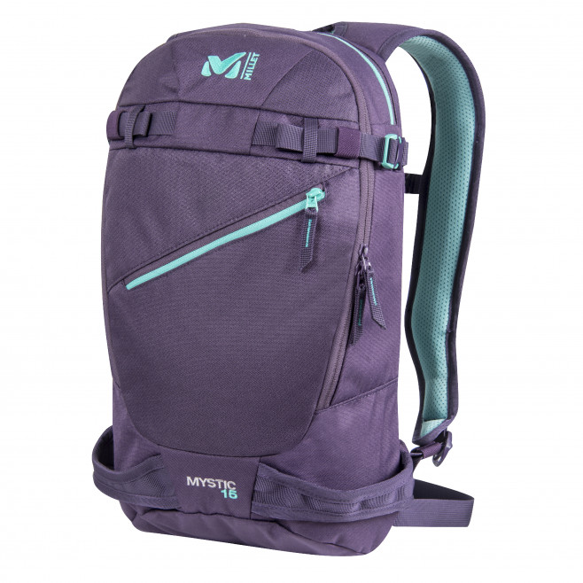 Backpack - purple MYSTIC 15 Millet
