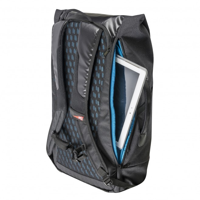 Backpack - trekking - black AKAN PACK 30 Millet 3