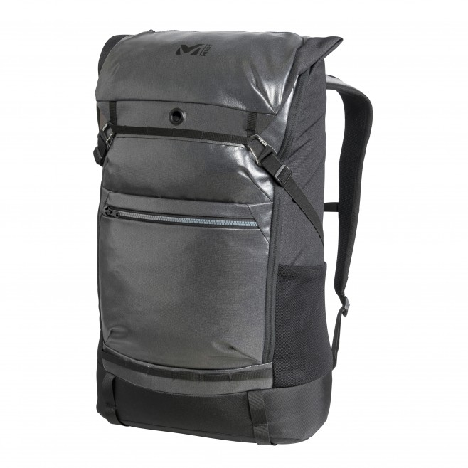 Backpack - trekking - black AKAN PACK 30 Millet