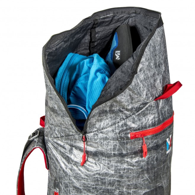 Backpack - mountaineering - black TRILOGY 30 Millet 6