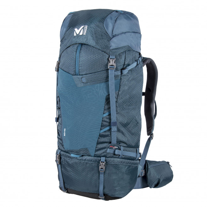 Backpack - navy-blue UBIC 60+10 Millet