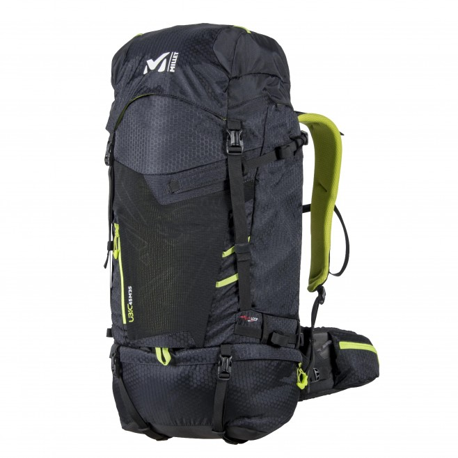 backpacks - black UBIC 45 MBS Millet