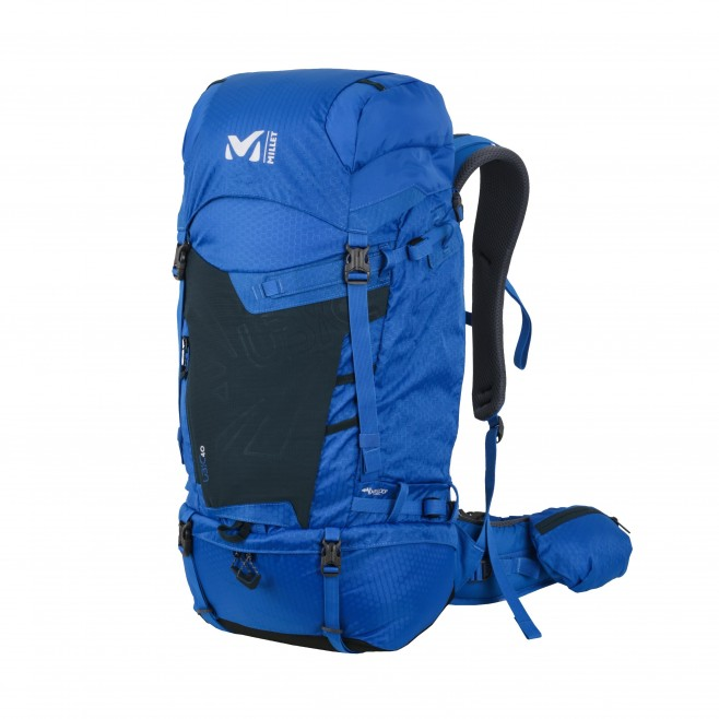 backpacks - blue UBIC 40 Millet
