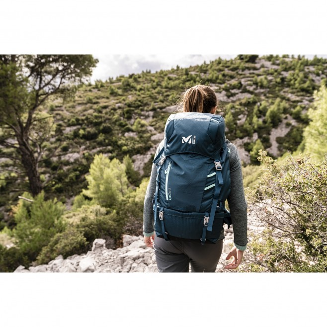 Women's Backpack  -  red UBIC 40 W Millet 2