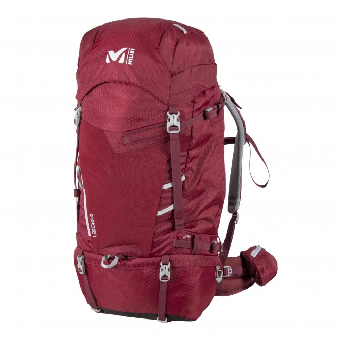 Women's Backpack  -  red UBIC 40 W Millet