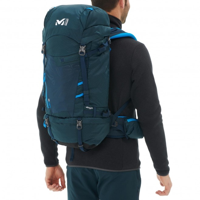 backpacks - navy-blue UBIC 30 Millet 4