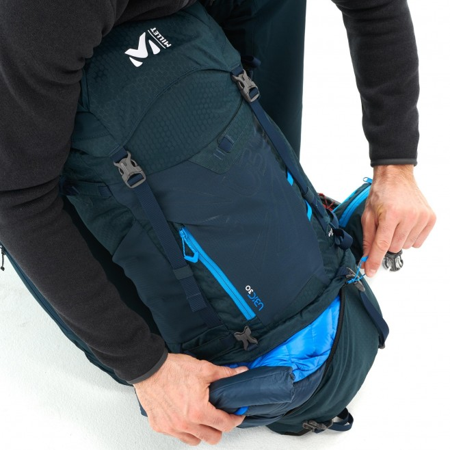 backpacks - navy-blue UBIC 30 Millet 8