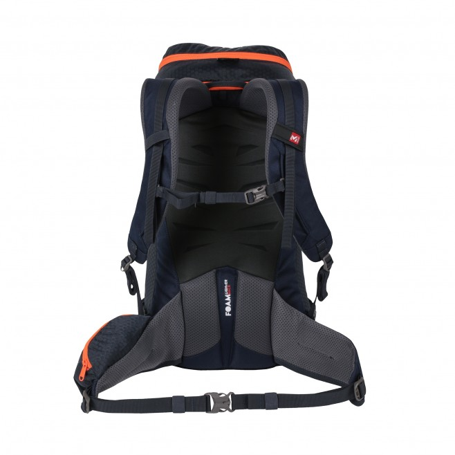 Backpack  -  navy-blue UBIC 20 Millet 2