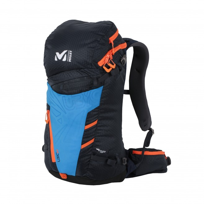 Backpack  -  navy-blue UBIC 20 Millet