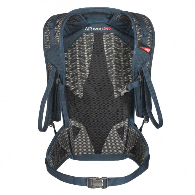 Backpack - green AERON  25 Millet 2