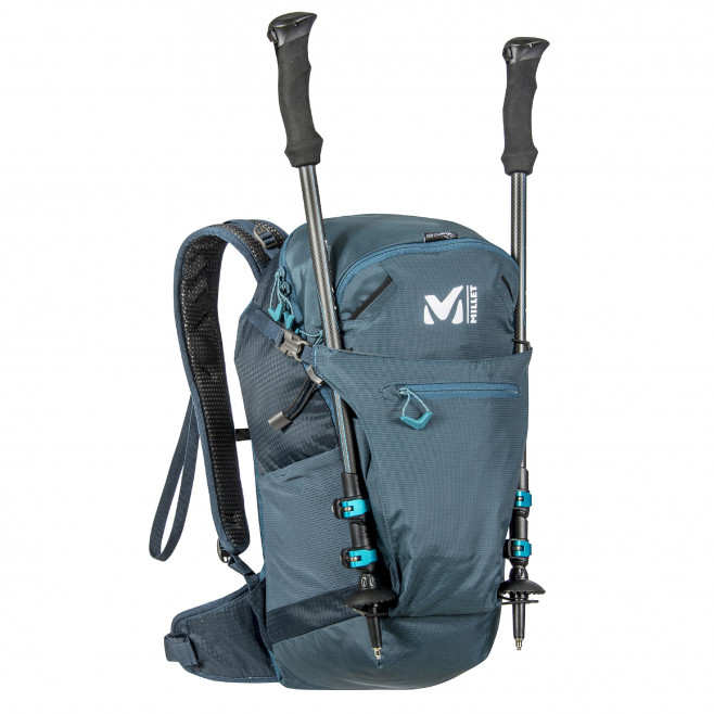 Backpack - green AERON  25 Millet 4