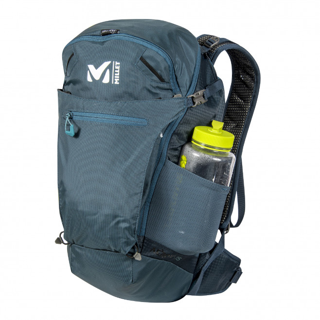 Backpack - green AERON  25 Millet 5