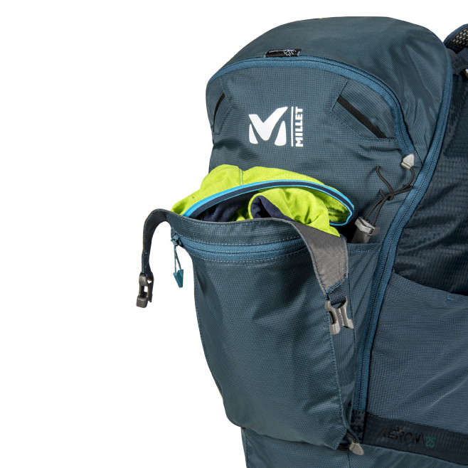 Backpack - green AERON  25 Millet 6
