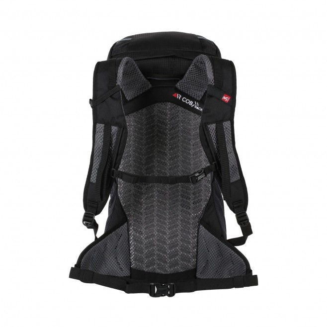 backpacks - black WELKIN 20 Millet 2