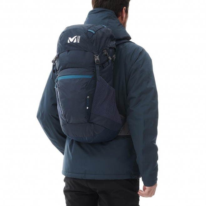 backpacks - navyblue WELKIN 20 Millet 3