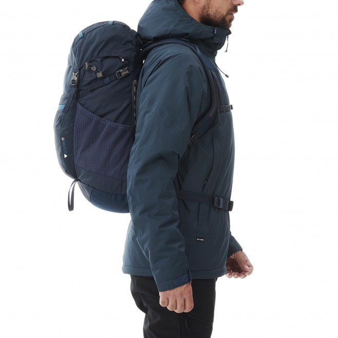 backpacks - navyblue WELKIN 20 Millet 4