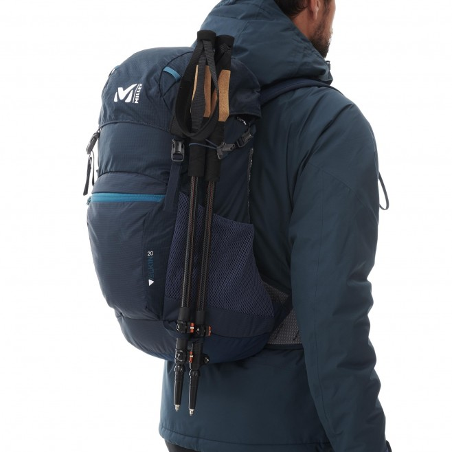 backpacks - navyblue WELKIN 20 Millet 7