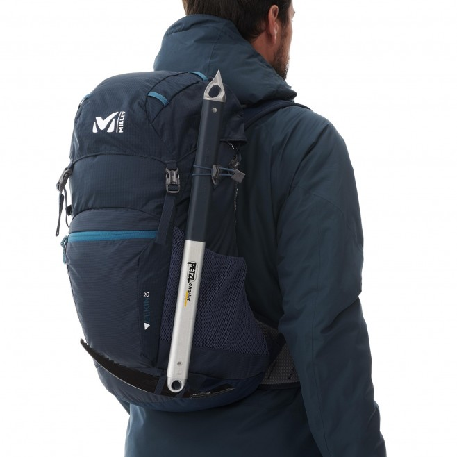 backpacks - navyblue WELKIN 20 Millet 8