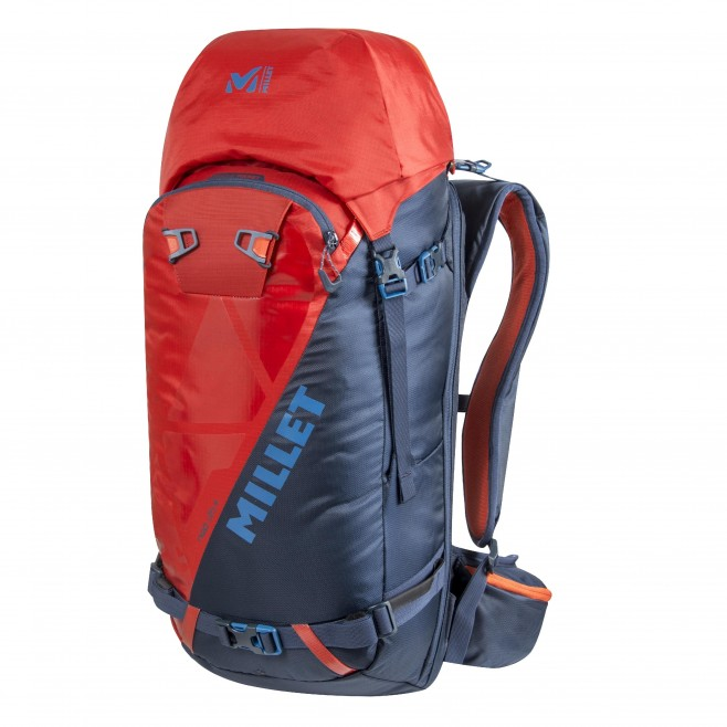 backpacks - blue NEO 35+ Millet