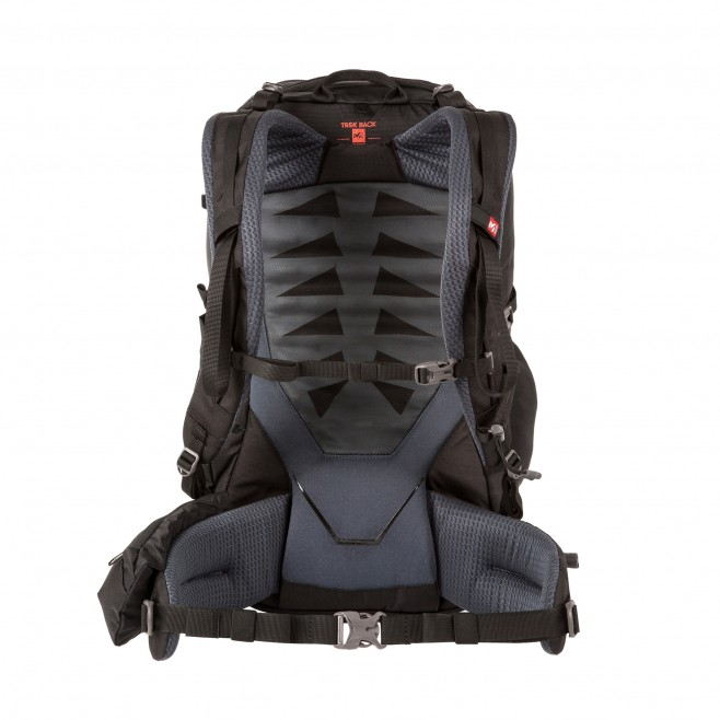 Backpack  -  black HANANG 40 Millet 3