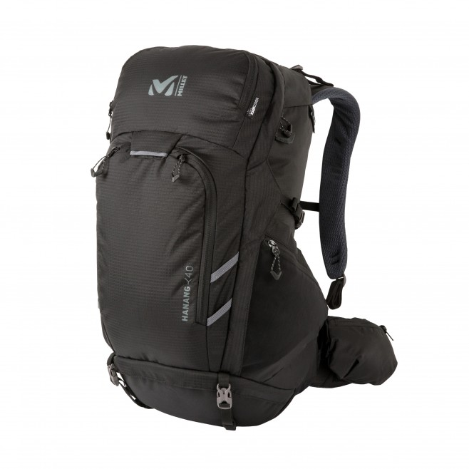 Backpack  -  black HANANG 40 Millet