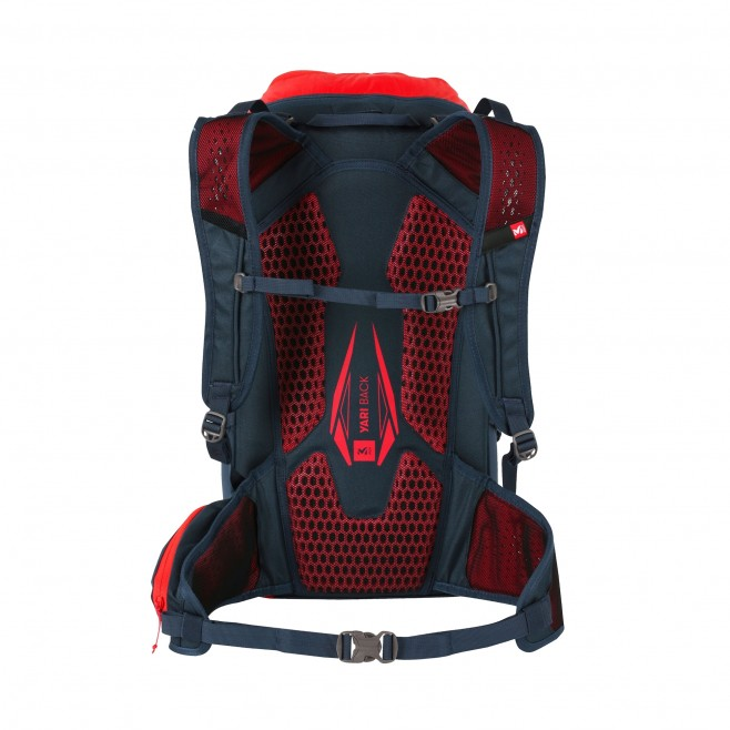 Backpack  -  red YARI 30 Millet 2