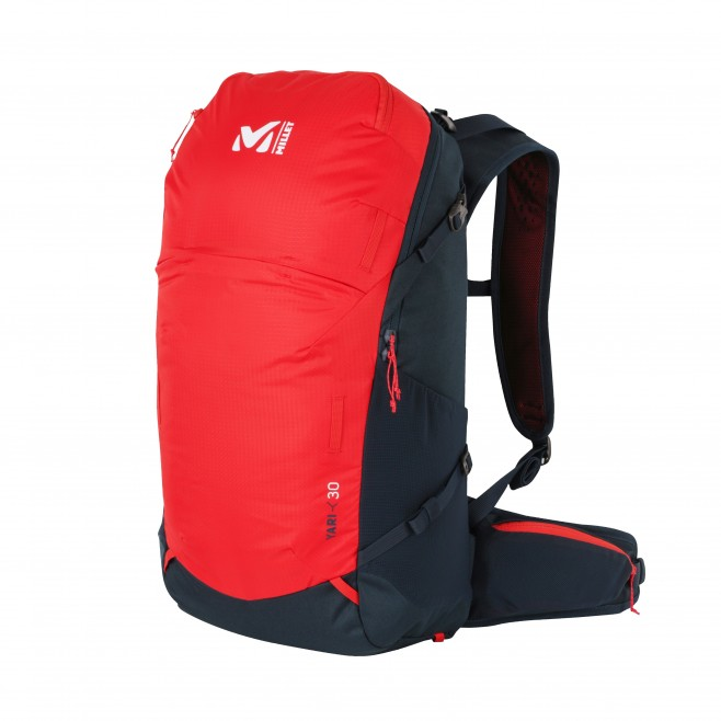 Backpack  -  red YARI 30 Millet