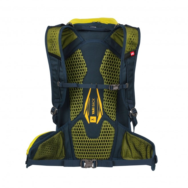 Backpack  -  green YARI 30 Millet 2