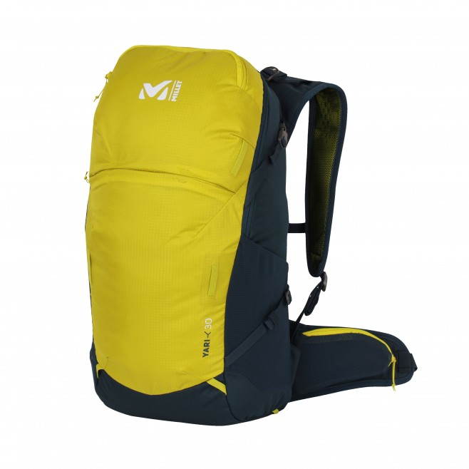Backpack  -  green YARI 30 Millet
